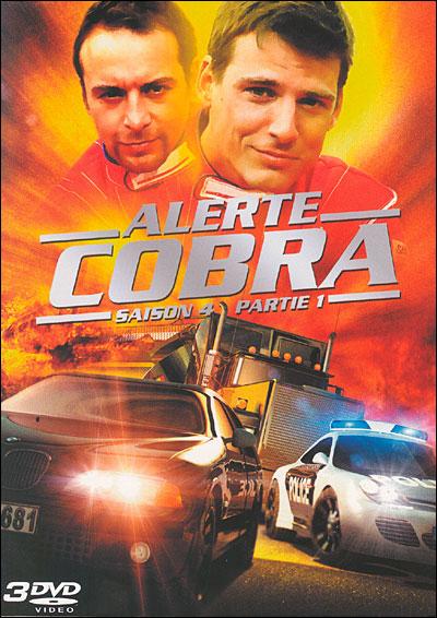 Alerte-cobra11 - DVD